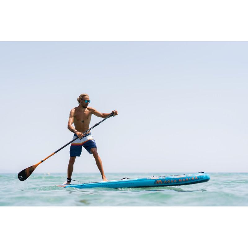 Basen stelażowy ultra prostokatny z hydroareacją 488 x 244 cm - zestaw Prism 28318 Intex Pool Garden Party