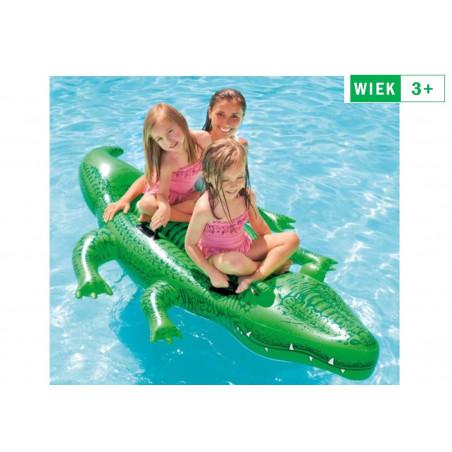 Basen ogrodowy stelażowy z hydroaeracją 427 x 107 cm 28310 Intex Pool Garden Party