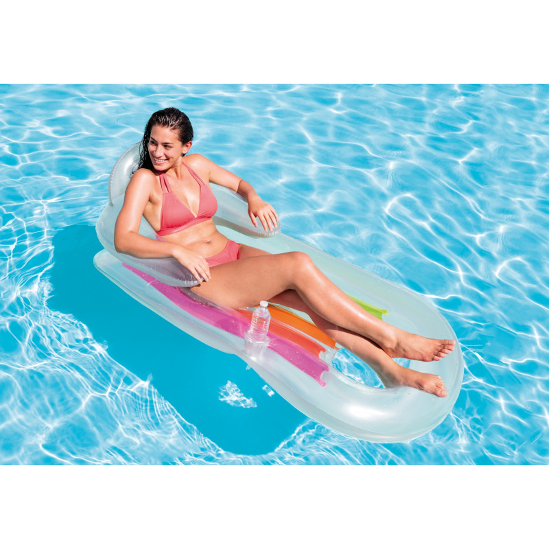 Basen ogrodowy Easy Set  Hello Kitty 183 x 51 cm 28104 Intex Pool Garden Party