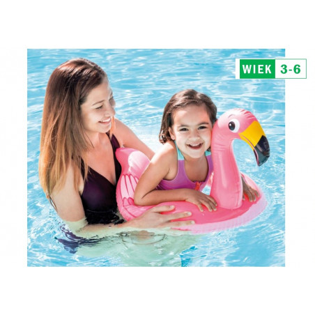 Basen ogrodowy Easy Set 457 x 91 cm - zestaw Intex