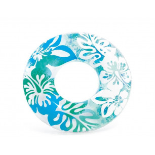 Basen ogrodowy Easy Set 457 x 107 cm 28166 Intex Pool Garden Party