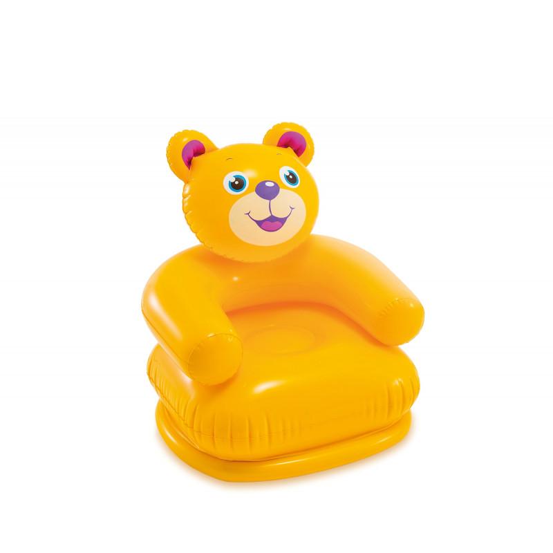 Basen dla maluchów Sunset 168 x 46 cm 56441 Intex Pool Garden Party