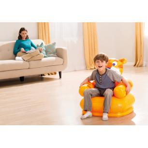 Plac zabaw Basen Rodzinny Cabana 57198 Intex Pool Garden Party