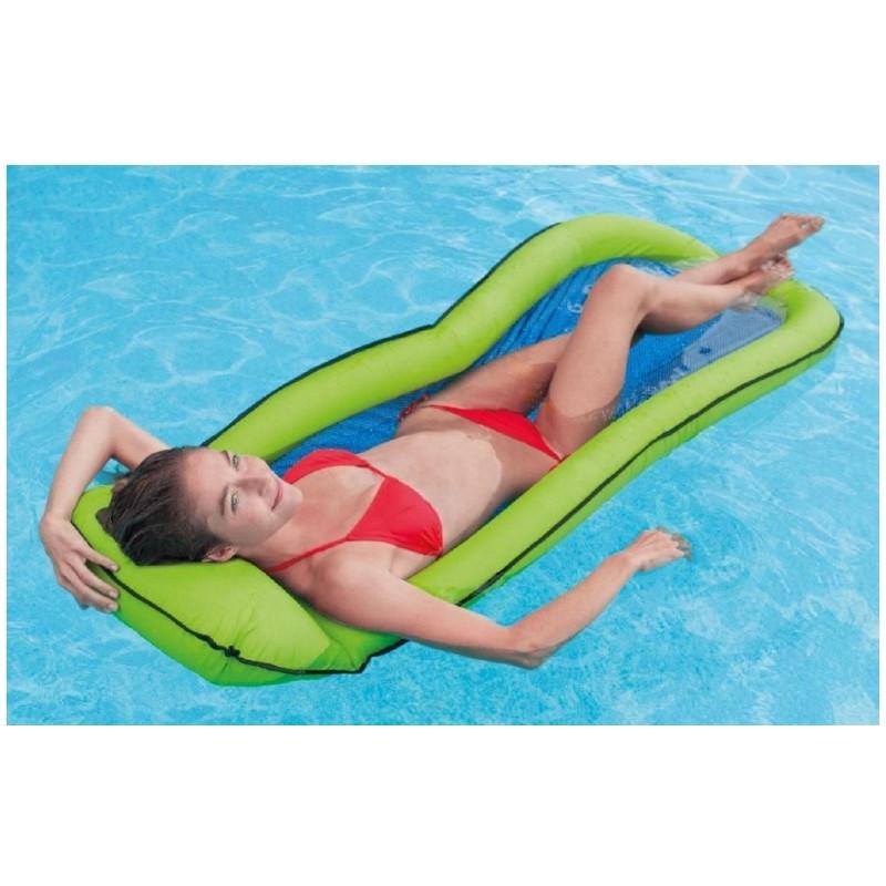 Basen dmuchany z przezroczystą ścianką 203 x 51 cm 57489 Intex Pool Garden Party