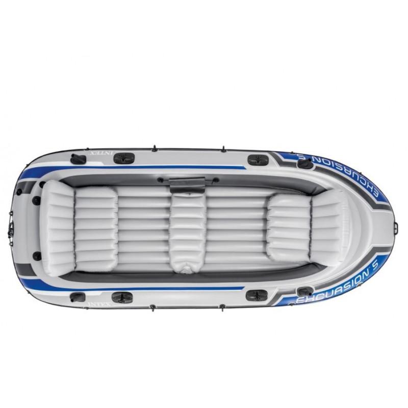 Siedzisko przednie do pontonów 11059 Intex Pool Garden Party