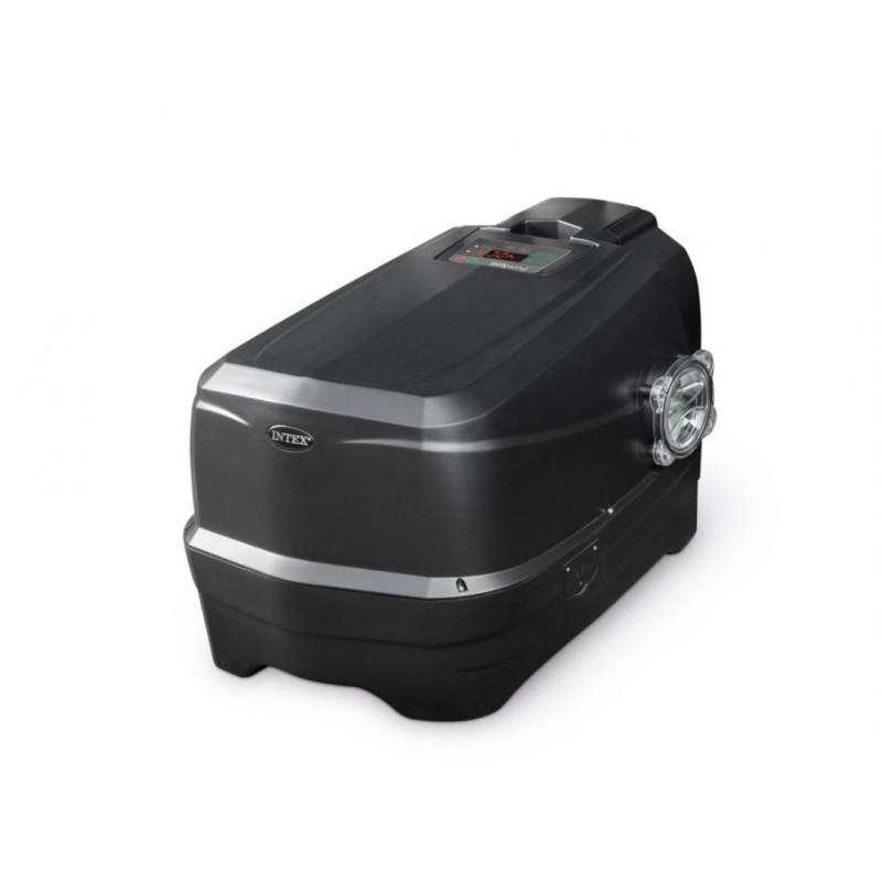 Pokrywa zbiornika odkurzacza do czyszczenia basenu De Lux 11095 Intex Pool Garden Party