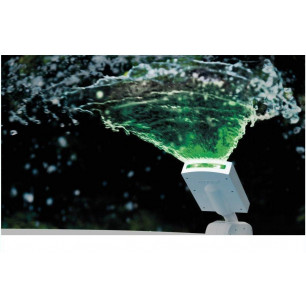 Kaskada Multi-Color LED do podświetlenia basenu Intex