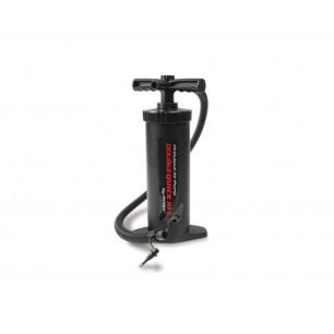 Zestaw do pływania - Reef Rider - niebieski 55957 Intex Pool Garden Party