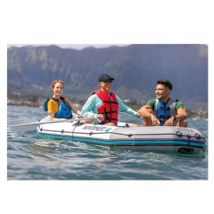 Zestaw do pływania - Aqua Pro Swim Intex