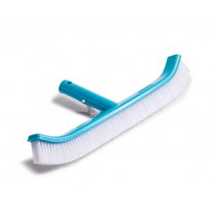 Materac do spania 152 x 203 x 51 cm Foam Top Bed Queen z wbudowaną pompką elektryczną Intex