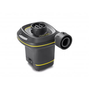 Materac do spania PILLOW REST FULL 66768 Intex Pool Garden Party