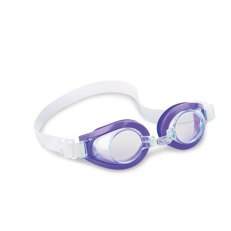 Materac do spania, flokowany Full z wbudowana pompą nożną 66928 Intex Pool Garden Party