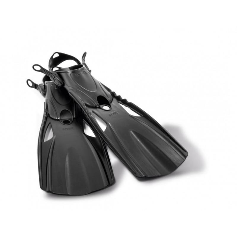 Materac campingowy 183 x 76 cm 68708 Intex Pool Garden Party