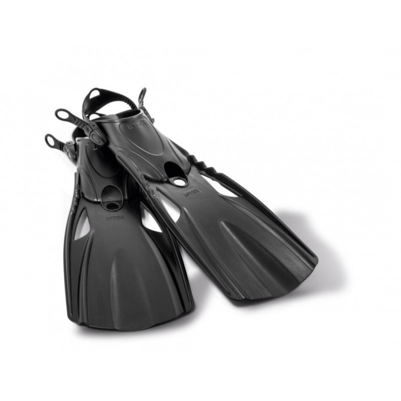 Materac campingowy 76 x 183 x 10 cm Cot Size Camping 68708 Intex Pool Garden Party