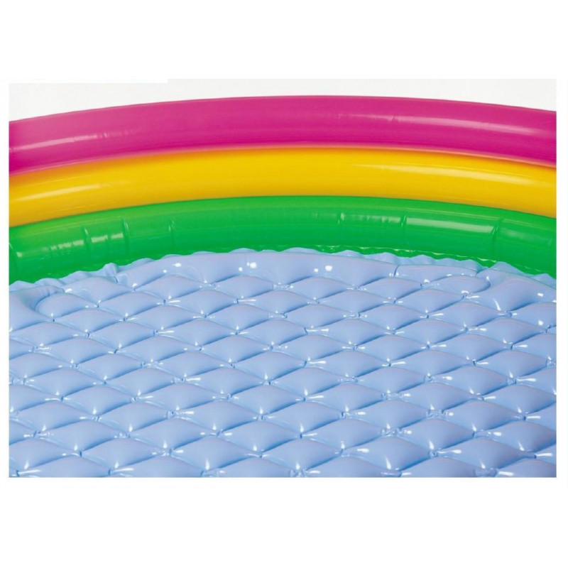Plac zabaw - Dinosaur Play Center 57444 Intex Pool Garden Party