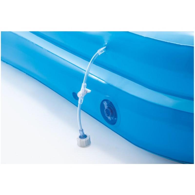Zabawka do pływania - Jednorożec 57561 Intex Pool Garden Party