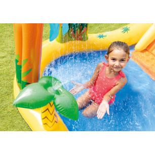 Zabawka do pływania - Biały Rekin Intex