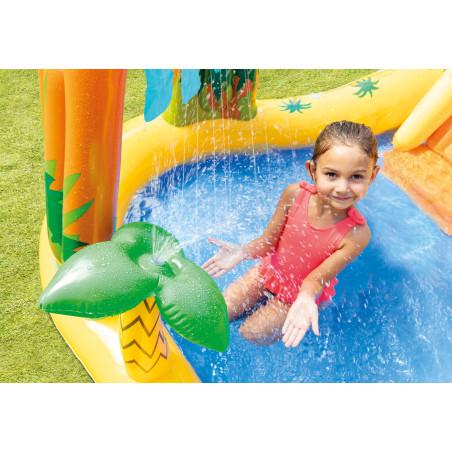 miniatura - Zabawka do pływania - Biały Rekin Intex