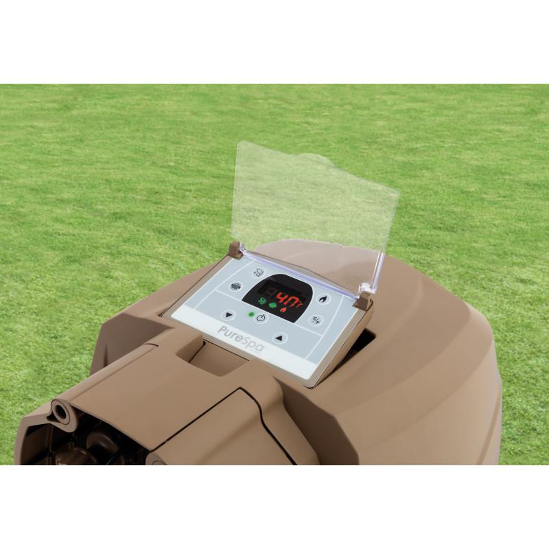 Zabawka do pływania - Wieloryb 57530 Intex Pool Garden Party