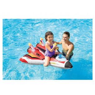 Zabawka do pływania - Łabędź 57557 Intex Pool Garden Party