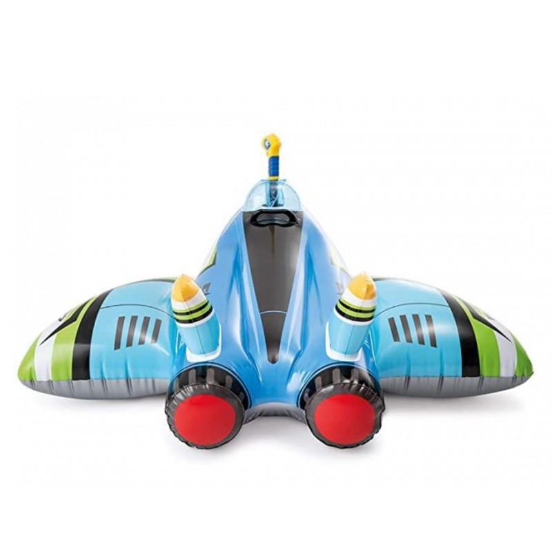 Zabawka do pływania - Flaming 57558 Intex Pool Garden Party