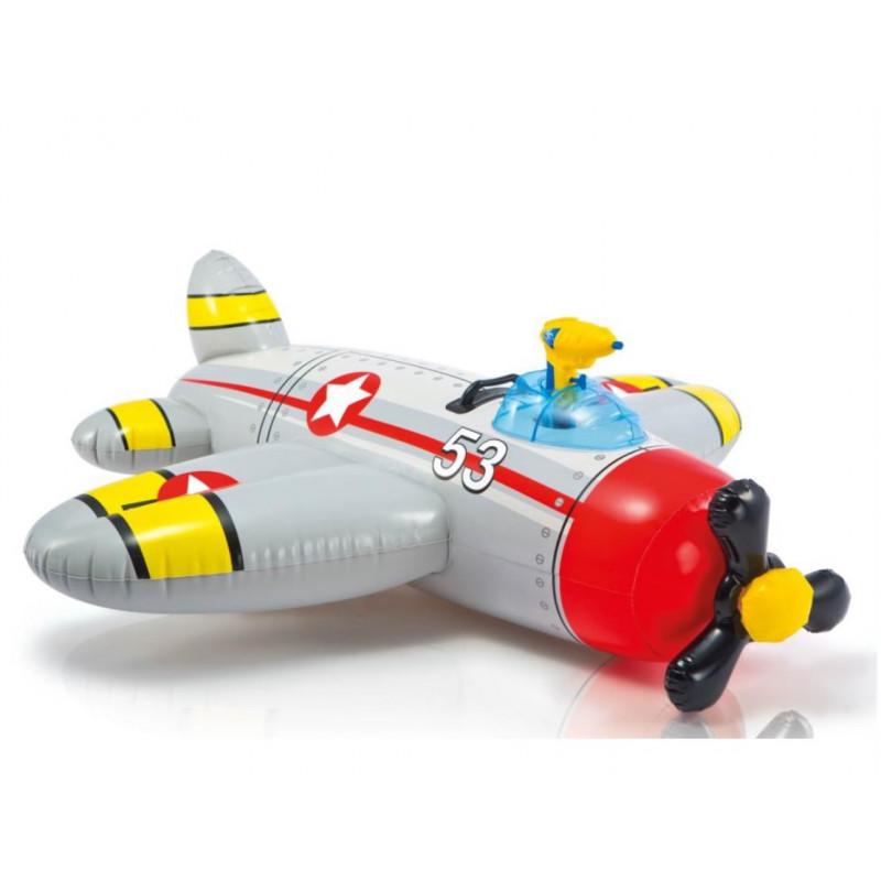 Materac - Pływający Baldachim 58292 Intex Pool Garden Party