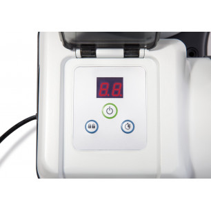 Materac do spania 203 x 152 x 25 cm Delux 64103 Intex Pool Garden Party