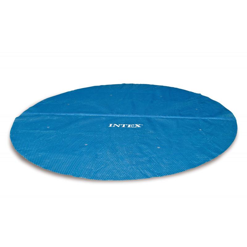Materac do spania 99 x 191 x 46 cm Ultra Plush Twin z wbudowaną pompką elektryczną 64456 Intex Pool Garden Party