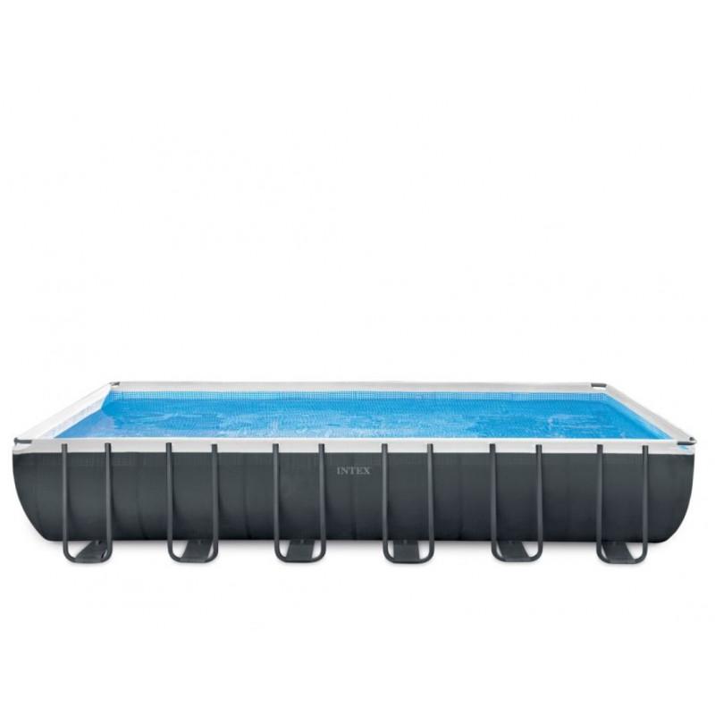 Materac kampingowy 127 x 193 x 24 cm 67999 Intex Pool Garden Party