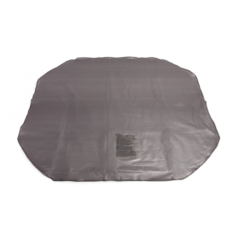 Maska do nurkowania - Aqua Pro Mask - czarna 55981 Intex Pool Garden Party