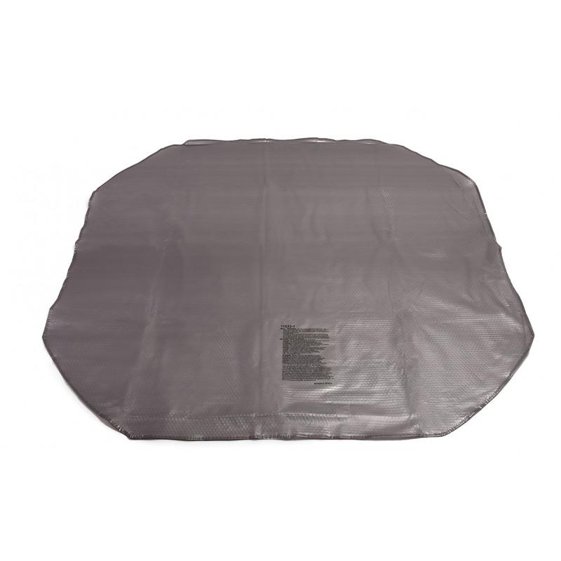 Maska do nurkowania - Aqua Pro Mask - czarna 55981 Intex Pool Garden Party