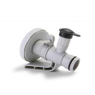 Pompka ręczna mini 68613 Intex Pool Garden Party