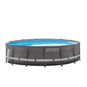 Plac zabaw - Kubuś i Przyjaciele Intex