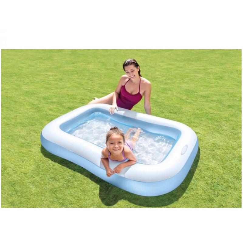 Basen Brodzik - Jednorożec 57441 Intex Pool Garden Party