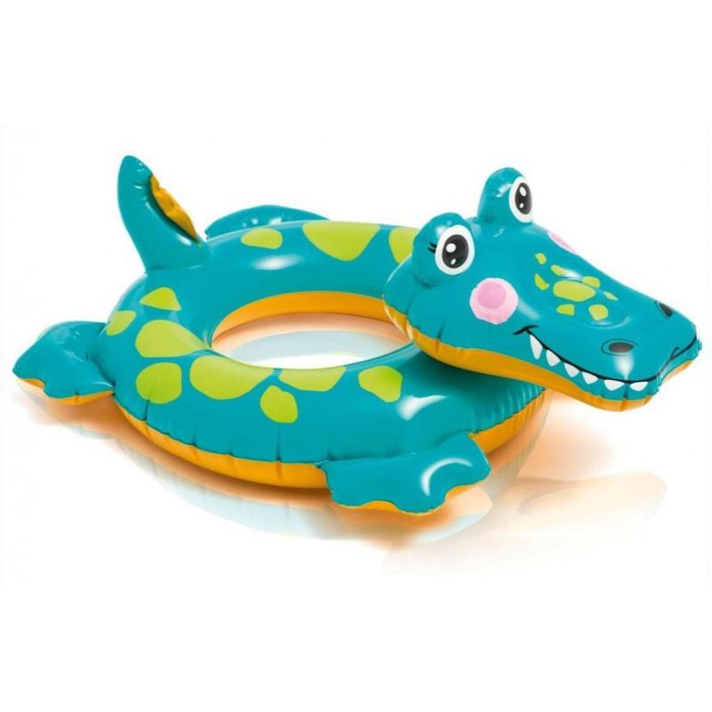 Turystyczny prysznic solarny 28052 Intex Pool Garden Party