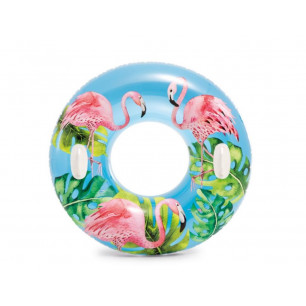 Kółka do nurkowania - rybki - zestaw 55507 Intex Pool Garden Party
