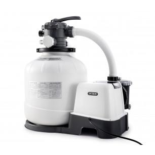 Zabawka do pływania - Samolot 59380 Intex Pool Garden Party