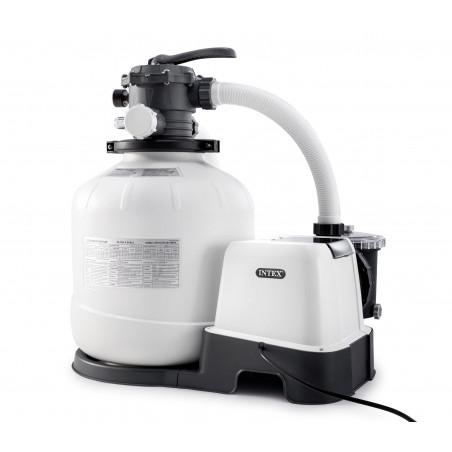 Zabawka do pływania - Samolot Intex