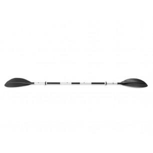 Poduszka turystyczna pompowana zieona 68676 Intex Pool Garden Party