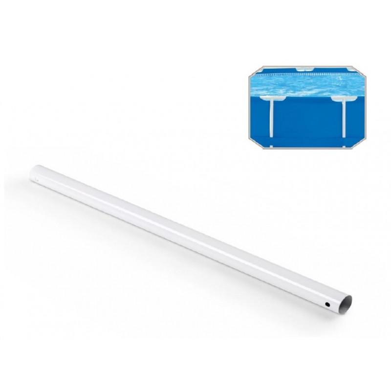 Kółko do pływania - Rybka 83 cm niebieska 59223 Intex Pool Garden Party