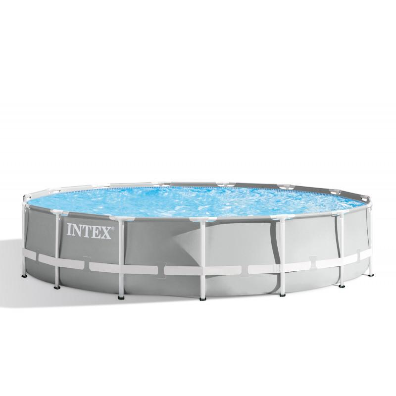Basen Brodzik Blask Słońca 57107 Intex Pool Garden Party