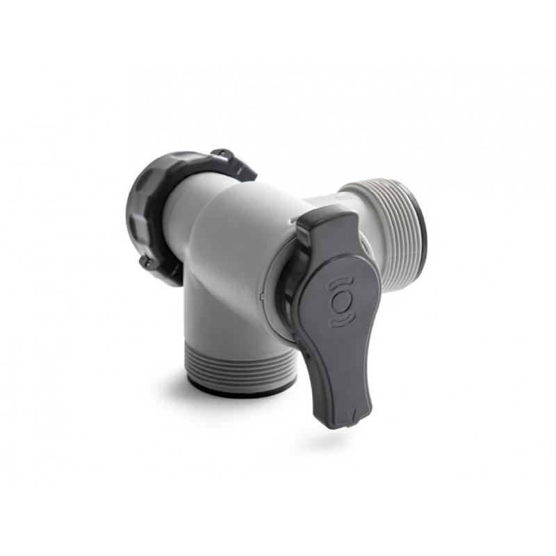 Zestaw do czyszczenia basenu de lux 8 elementów 28003 Intex Pool Garden Party