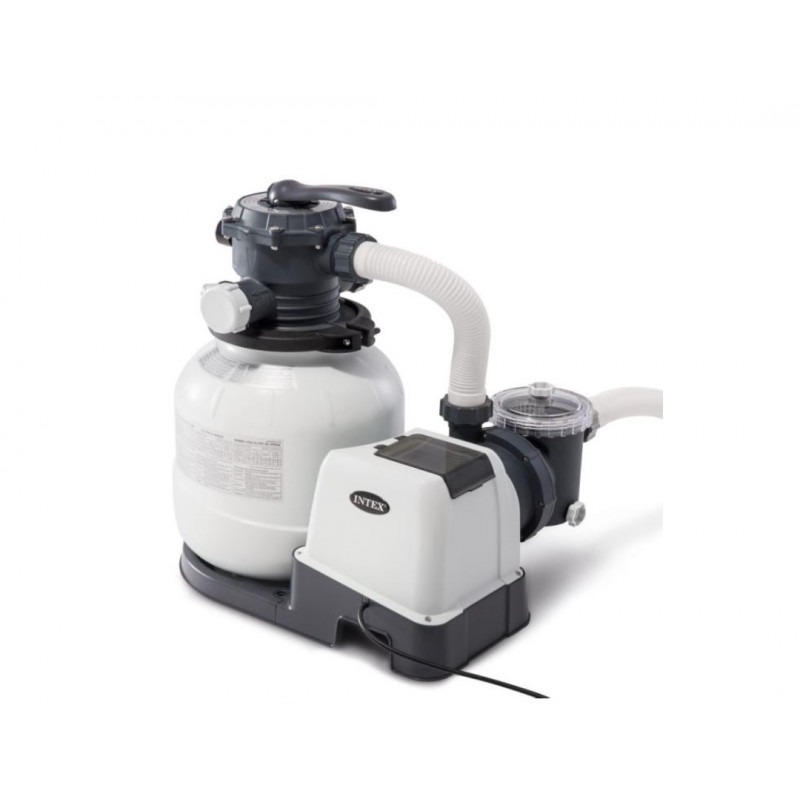 Zabawka dmuchana - Tropical fish 58590 Intex Pool Garden Party