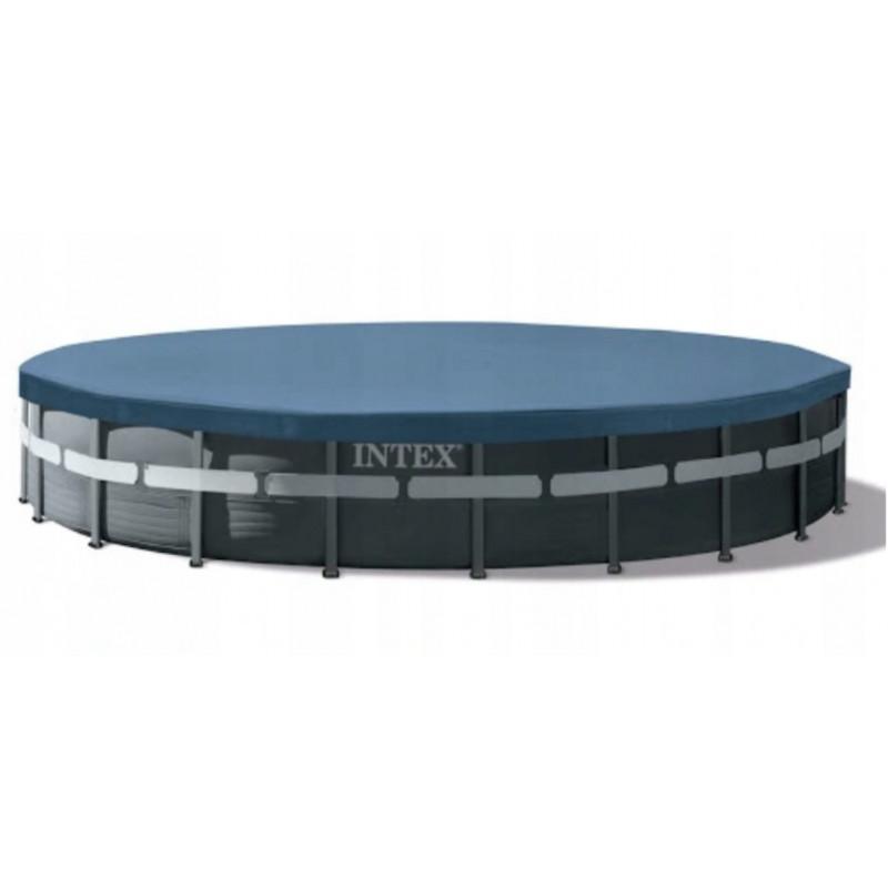 Zabawka dmuchana - Kaczka 58590 Intex Pool Garden Party