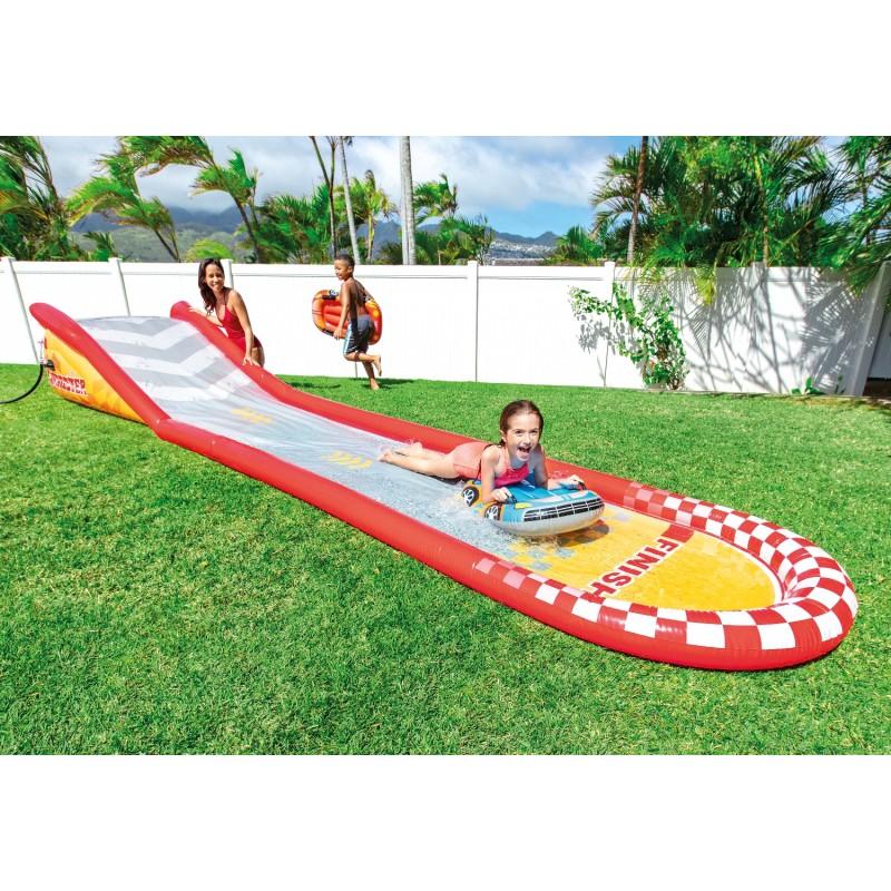 Kolanko przyłączeniowe do maty solarnej 11953 Intex Pool Garden Party