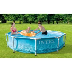 Uszczelka dolna do zaworu basenowego 10747 10262 Intex Pool Garden Party