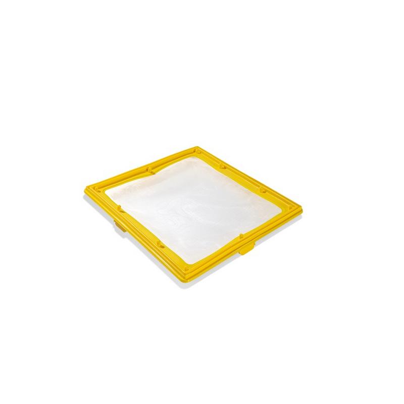 Koło do pływania z uchwytami 76 cm - różowe 59258 Intex Pool Garden Party