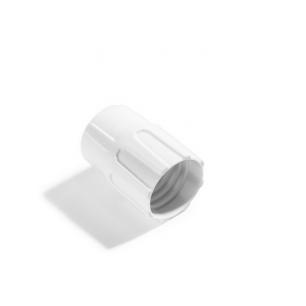 Koło do pływania z uchwytami 76 cm - zielone Intex