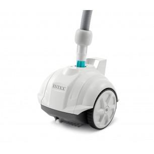 Koło do pływania Neon 91 cm - różowe Intex