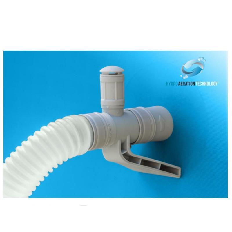 Kajak nadmuchiwany Challenger K1 jednoosobowy 68305 Intex Pool Garden Party